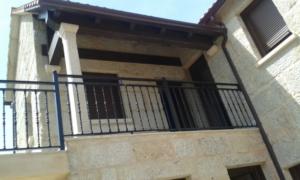 Rehabilitación de casa rústica