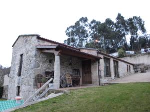 rehabilitacion para turismo rural