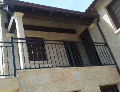 Rehabilitación de vivienda rústica