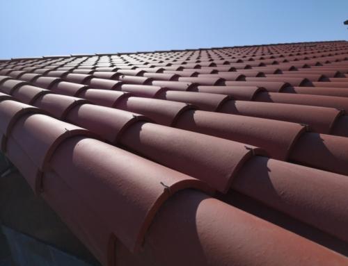 Renueva tu tejado con VEREA SYSTEN