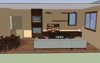 Deseño interior